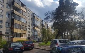 Gerosios vilties g.20 Vilnius