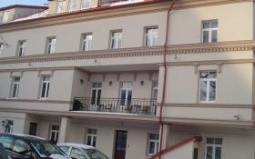 Svečių namai Panerių g. Vilnius
